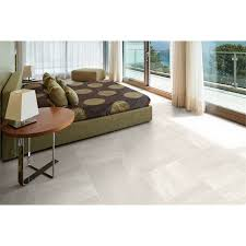 duratile 600 x 600mm ivory tile floor 3 pack bunnings warehouse