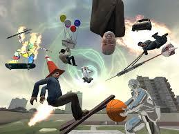 game like garry s mod but free steam workshop johan s gmod