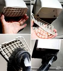 How To Clean Bathroom Vent Time To Clean Your Dryer Ducts Prevent Fires Pretty Handy