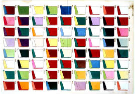 2 color combination color multi textile a color combination chart for layered