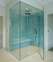 bathroom exciting frameless glass shower doors for bathroom