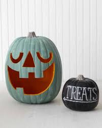 Martha Stewart Halloween Pumpkin Templates - 31 days of painted pumpkins from the mslo staff martha stewart