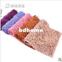 Luxury Microfiber Chenille Bath Rug Cheap Microfiber Chenille Navy Blue Bath Rug Find Microfiber
