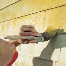how to prepare wood trim for a smooth paint job family handyman