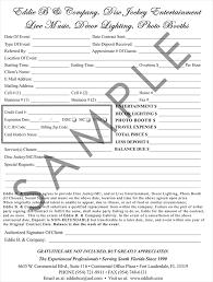artist contract template free resume builder 21gowedding com