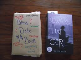 Book Reader For Blind Blind Date With A Book Khaliela Wright