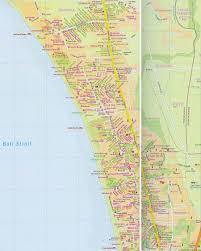 Map Of Bali Maps Of Indonesia And Bali Seminyak Bali Kerobokan Canggu Nusa Dua