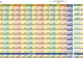sales call tracking spreadsheet and daily sales tracking