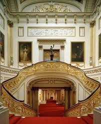 inside buckingham palace idesignarch interior design