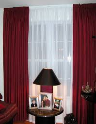 living room choosing the right formal curtains for living room