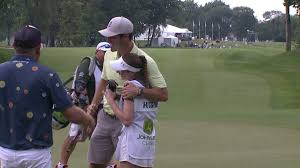 bachelor ben higgins golfs to benefit boys and girls clubs wqad com