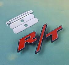 dodge ram logo history dodge ram rt emblem ebay