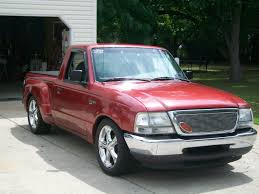 slammed s10 lowered 2000 ranger build thread ranger forum ford truck fans