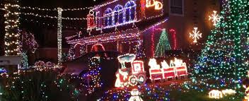 Candy Canes Lights Outdoor by Christmas Peppermint Candytmas Lightscandy Lights How To
