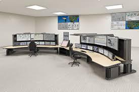 freedom consoles evosite control rooms
