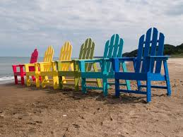 furniture pretty adirondack chair cushions for home furniture exterior nice polywood furniture for outdoor design idea