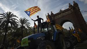 catalan president says he has u0027mandate u0027 for independence calls