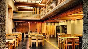 japanese restaurant identity seijiart and design inspiration from
