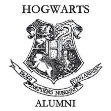 hogwarts alumni bumper sticker 27 best i stickers images on stickers cowl neck