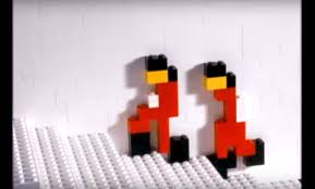 the white stripes fell in love with a youtube
