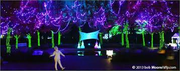 St Louis Botanical Garden Events Glow In The Exhibit At Missouri Botanical Garden Missouri