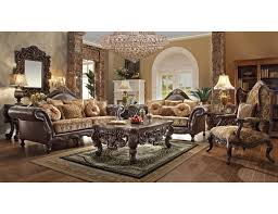 Fabric Sofa Sets by Traditional Style Fabric Sofa