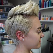 cut your own pixie haircut blonde red brown ombre ed and highlighted pixie cuts for any taste
