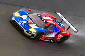 Seeking Based On Book Ford Chip Ganassi Racing Seeking Encore At 24 Hours Of Le Mans