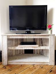 Making A Wooden Shelf Unit by Best 25 Corner Tv Shelves Ideas On Pinterest Corner Tv Small