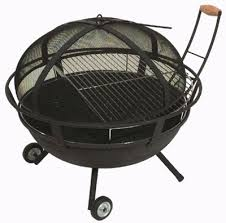 Firepit On Wheels Pit Outdoor Pit On Wheels Collection Amazing Pork