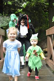 family costumes halloween peter pan family costume with erica bean photography fabulistas