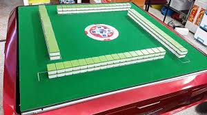 Mahjong Table Automatic by How To Set Up A Mahjong Table Video Dailymotion