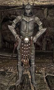 Skyrim Light Armor Mods Steel Plate Armor Elder Scrolls Fandom Powered By Wikia