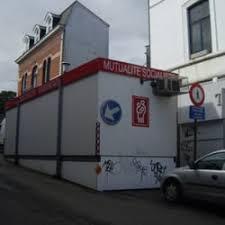 bureau mutualité socialiste mutualité socialiste du brabant assurance chaussée d alsemberg