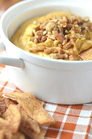 pumpkin cheesecake dip jessicanwood