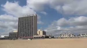 wyndham virginia beach oceanfront hotel review youtube