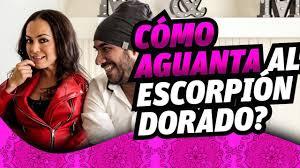 Challenge Escorpion Dorado Tag De La Esposa Ft Danaconamor