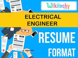 Electrical Engineering Resume Samples by Resume Electrical Engineer Resume Sample Resume Resume