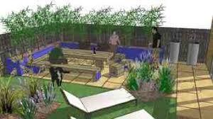 L Shaped Garden Design Ideas Images About Andscape On Pinterest Images L Shaped Garden Designs
