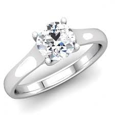 bridal ring company 27 best solitaire engagement rings images on solitaire