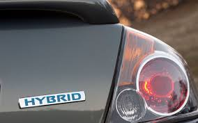 nissan altima 2013 battery replacement nissan altima hybrid to end production new hybrid model possible