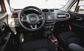 Interior Jeep Renegade 2017 Jeep Renegade Release Date Colors Trailhawk Us Suv Reviews