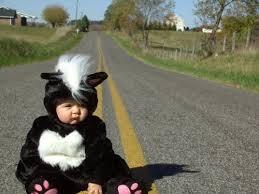 Baby Skunk Costume Halloween 117 Baby Halloween Costumes Images Baby