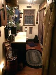 outhouse bathroom ideas primitive bathroom decor phenomenal primitive country bathroom