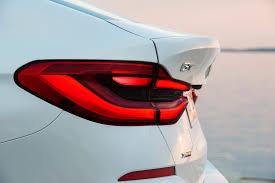 2018 bmw 6 series gran turismo tail light 02 motor trend