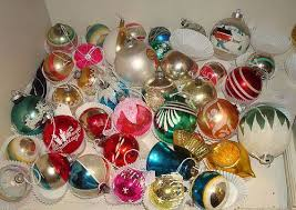 vintage tree ornaments best 10 antique ideas on