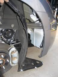 nissan altima hid installation without bumper removal