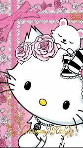 925 best hello kitty images on pinterest hello kitty wallpaper