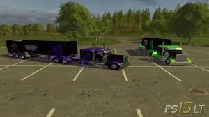 monster jam edition trucks u0026 trailers pack fs15 mods fs15 lt