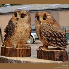 207 best owl sculpture images on barn owls owls and